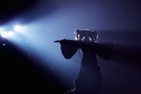 AsahiKASEI Prize Zhang Yichao Show at China Fashion Week