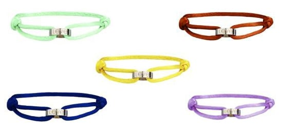On Our Radar: Cartier LoveCharity Bracelets