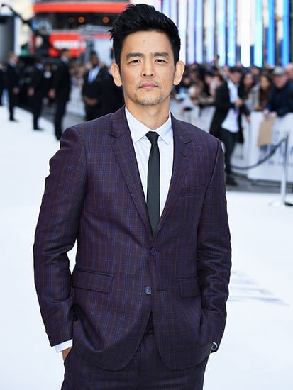 John Cho Reveals His Go-To Dance Moves: 'It Was Once a Mating Ritual, but Now It's All About Looking Silly'