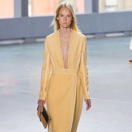 Proenza Schouler Spring 2014 Runway Show   NY Fashion Week