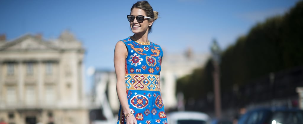 This Brazilian Blogger Is the Fashion It Girl Who's Missing From Your Insta Feed