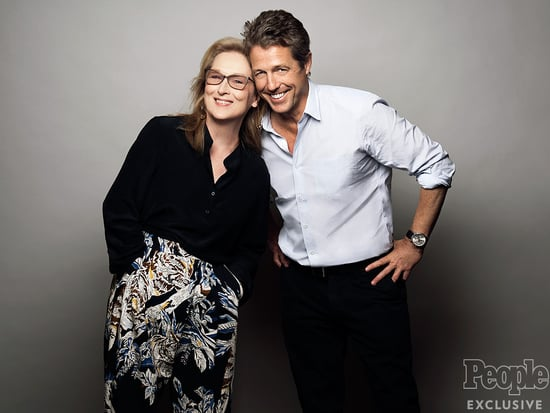 The Surprising Roles Meryl Streep and Hugh Grant Regret They Didn't Get