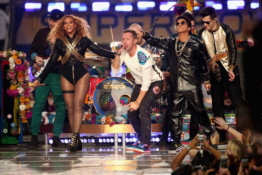 Bruno Mars Photos