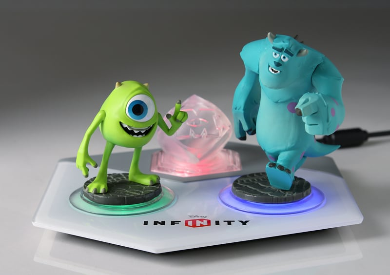 Monsters University: Best Toy For Big Kids