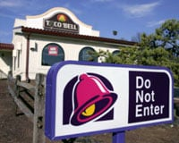 Taco Hell Continued