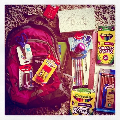 Back-to-School Shopping Days to Avoid