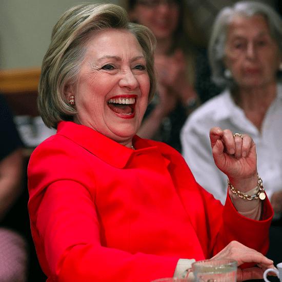 Hillary Clinton Ad Against Trump