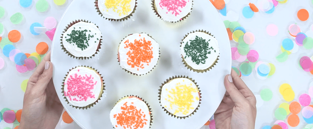 A Cupcake Recipe So Easy Your Kids Will Want to Help