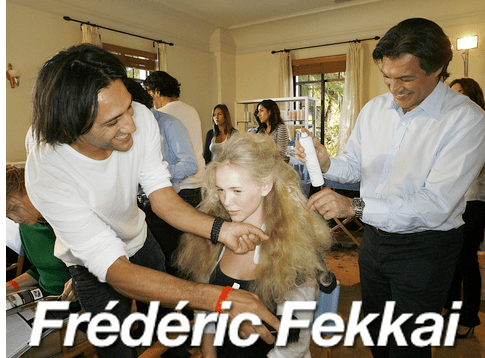 Frederic Fekkai Interview: The Biggest Hair Mistake