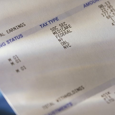 How to Spend Social Security Tax Cuts