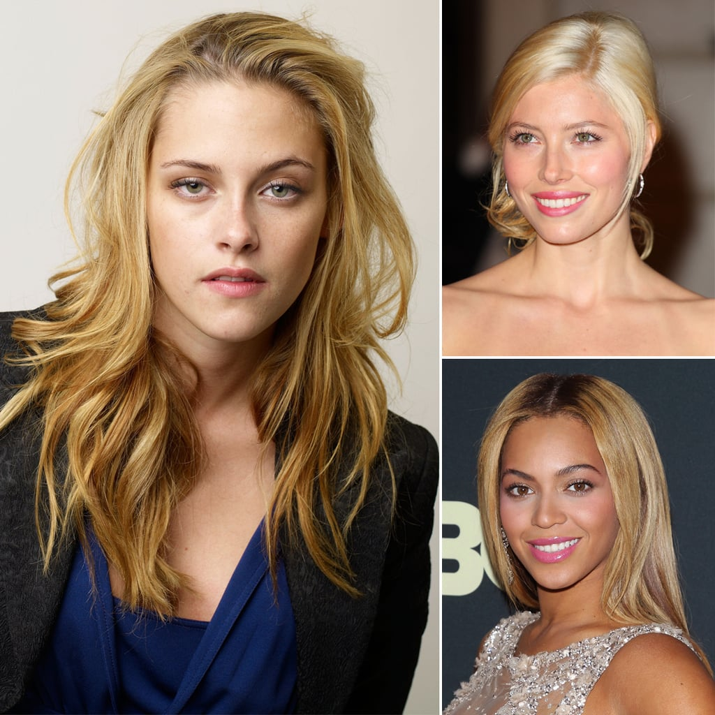 Blonde Ambition: 20 Surprising Celebrities Who've Tried the Golden Hue