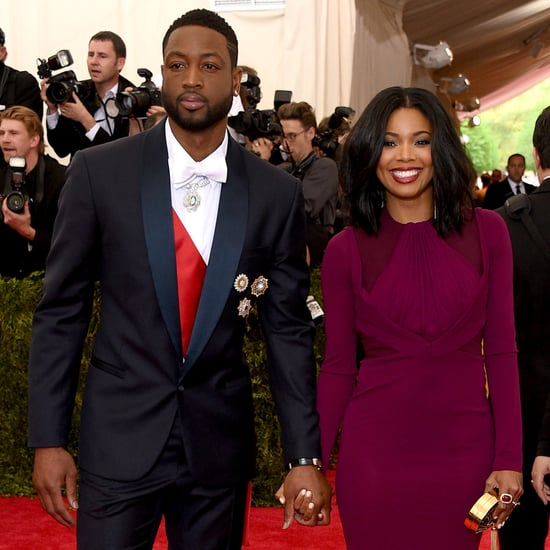 Celebrity Couples at the Met Gala 2015 | Pictures