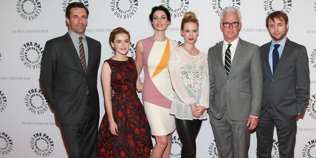 The Mad Men Cast Joke About Historical Inaccuracies on Their Hit Show