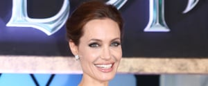 Angelina Jolie Is Joining the London School of Economics as a Professor