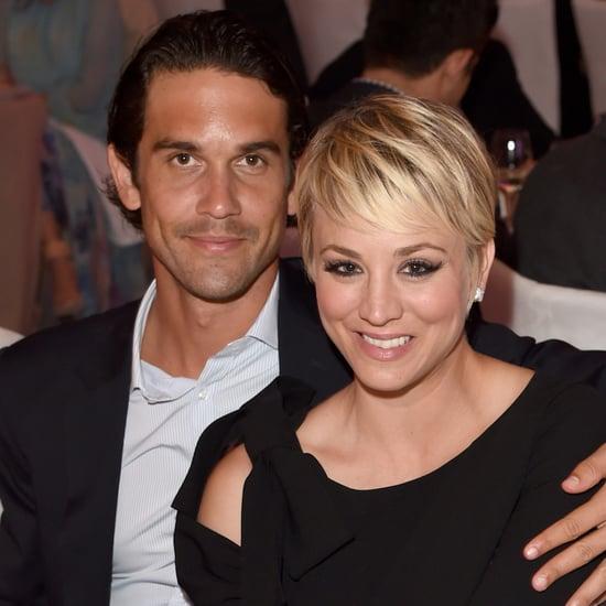 Kaley Cuoco and Ryan Sweeting Divorce News Sept. 2015