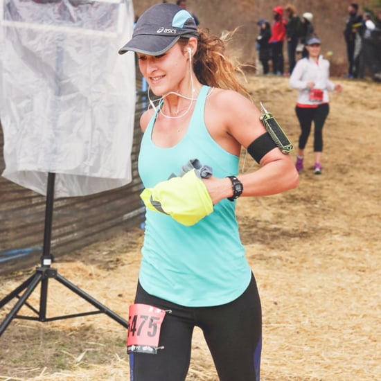 Life Lessons Learned From Running a Marathon