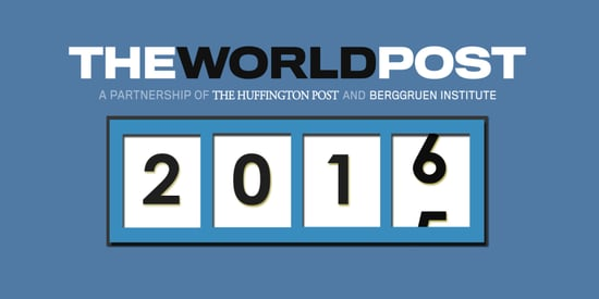2015 Year-End Roundup: On the Cusp of a Tipping Point