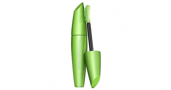 Cover Girl Clump Crusher Mascara Review