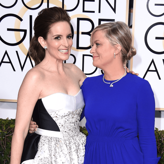 Tina Fey and Amy Poehler | Pictures