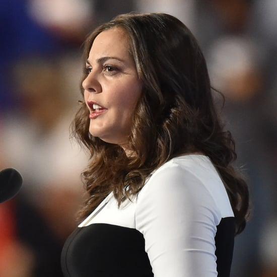 Daughter of Sandy Hook Principal on Gun Violence   Video