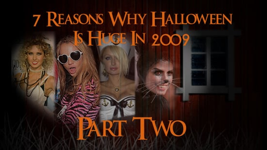 Halloween Party, Popular Halloween Costumes, and Celebrity Costumes