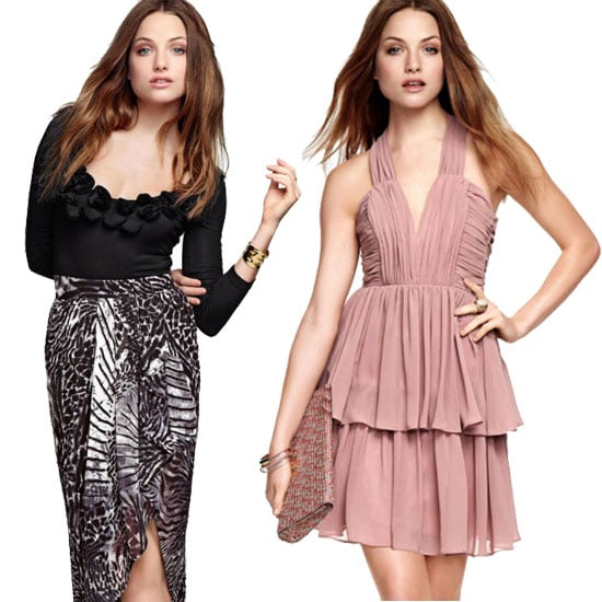 H&M Spring 2011 Collection