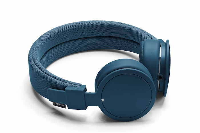 The Urbanears's Bluetooth wireless headphones are the perfect gift for your cool sis. Snag these headphones ($99), which come with a built in microphone and 14 hour battery life.