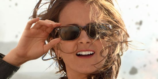 Here's What It's Like To Have Tina Fey Play You In A Movie
