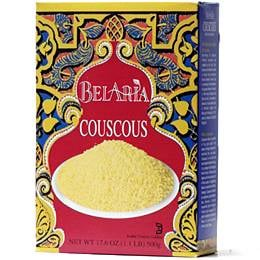 Easy Chicken and Couscous Recipe 2009-11-03 13:08:41