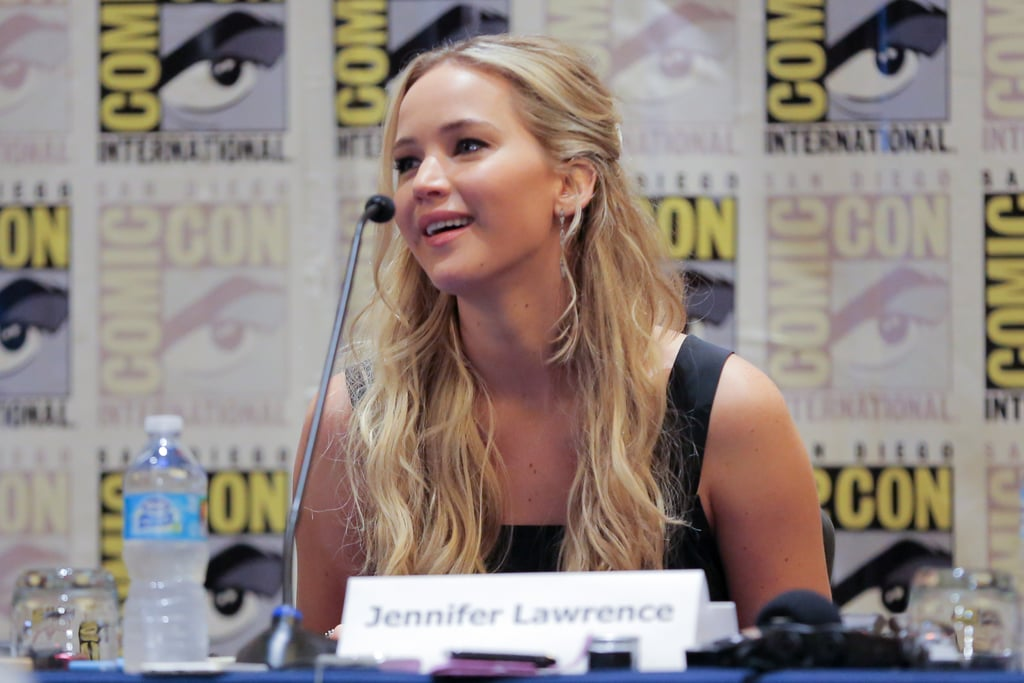 "In 2015, she talked to The New York Times about how hard it is not to Google herself: ""You try being 22, having a period, and staying away from Google. I once Googled 'Jennifer Lawrence Ugly.' [Laughs] Do I sound bitchy?"""