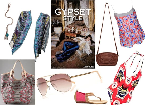 Check out our Gypset-perfect Christmas presents for your pals with a boho-luxe style