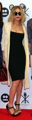 Celeb Style: Ashley Olsen