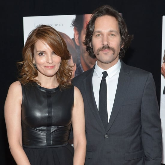 Tina Fey and Paul Rudd at Admission Premiere in NYC | Photos
