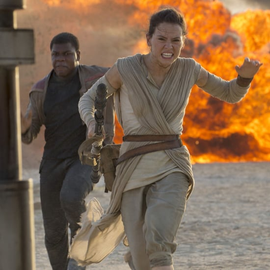 Star Wars: Episode VIII Details