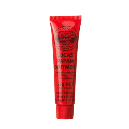 Lucas' Papaw Ointment, $4.39