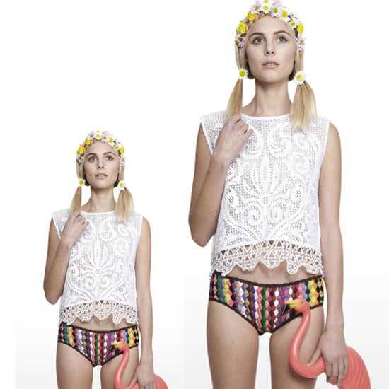 Fab's Fast Five: Fun Outfit Ideas for an Australia Day BBQ