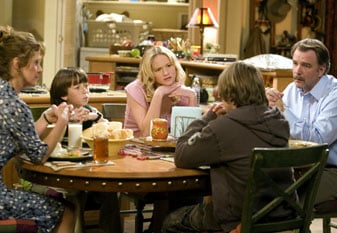 """TV Tonight: """"The Bill Engvall Show"""""""