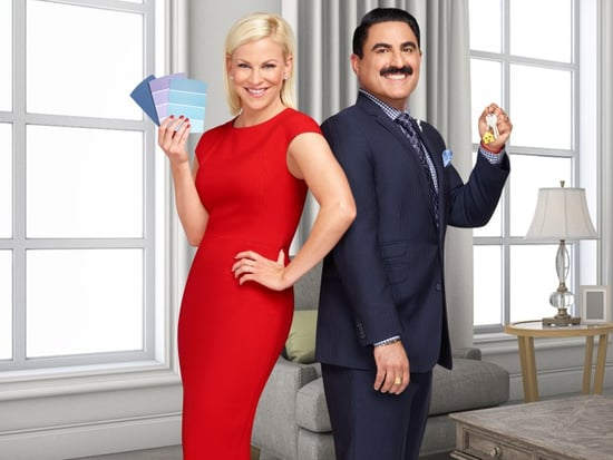 Shahs of Sunset's Reza Farahan Is Starring in a New Real Estate Series on Bravo