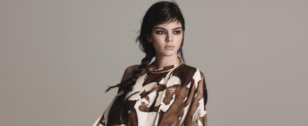 See Every Single Piece From Kendall Jenner's First Mango Collection —and Get Ready to Shop