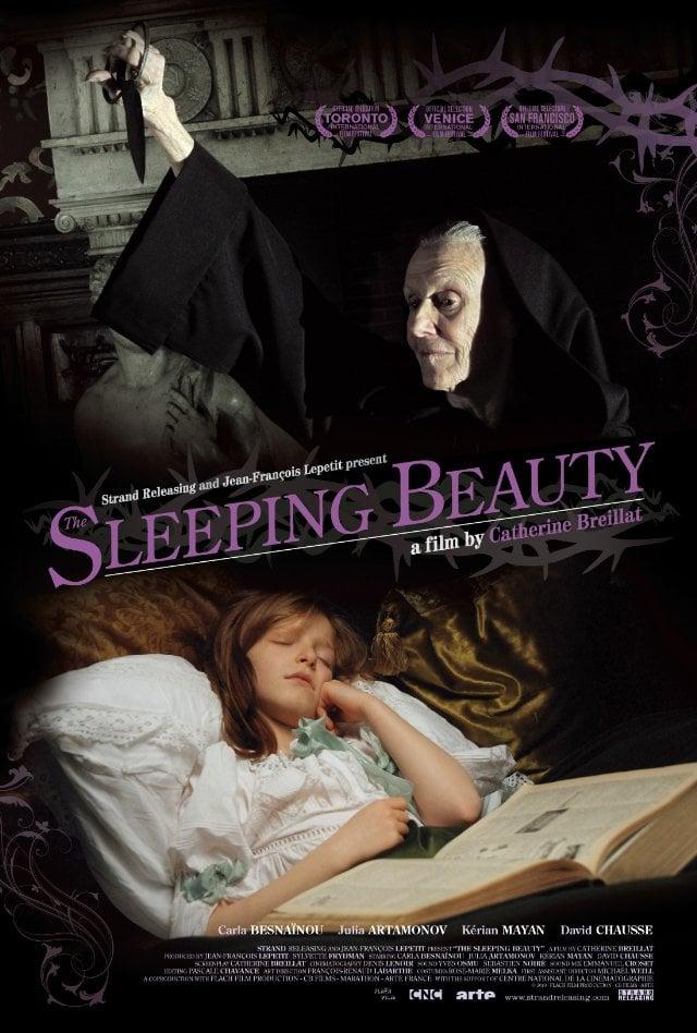 The Sleeping Beauty, 2010