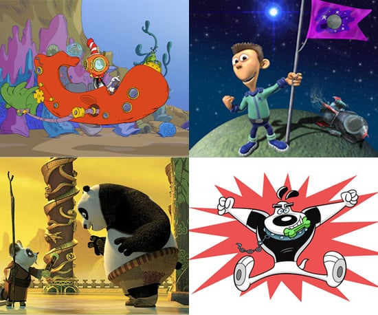 New Television Shows For Kids