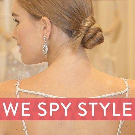 Wedding Dress Trends 2015 | Video
