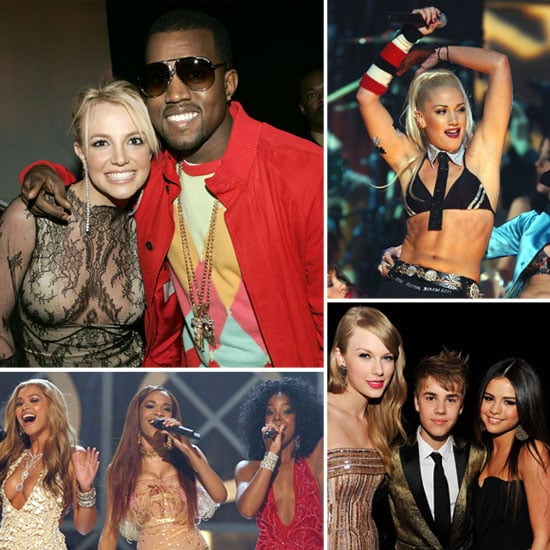 Look Back at Musical Moments From the Billboard Awards!