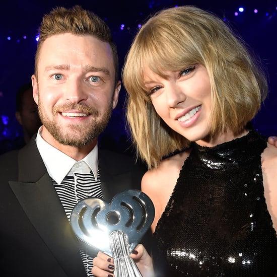 Ellen Surprises Taylor Swift With Justin Timberlake | Video