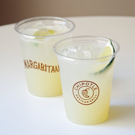 Chipotle's New Cocktails 2016