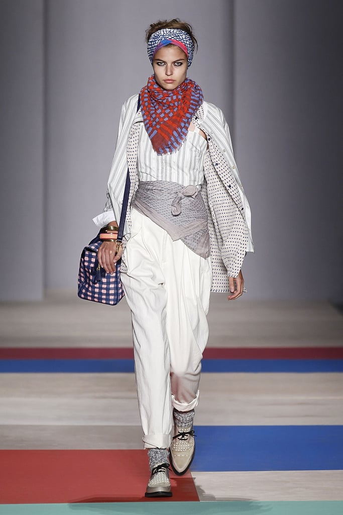 2013 Spring New York Fashion Week: Marc by Marc Jacobs