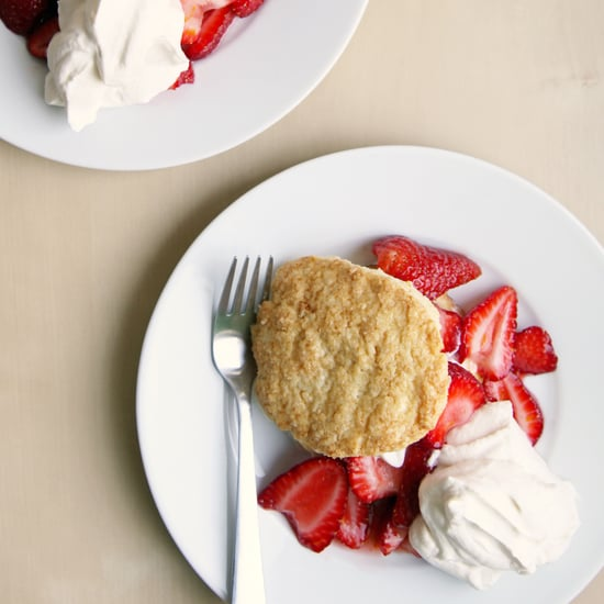Strawberry Shortcake Recipe