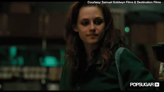 Video of Kristen Stewart in Welcome to the Rileys 2010-10-28 20:26:49