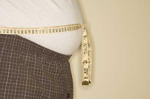 Too Fat to Father? Authorities Tell Obese Man He Can't Adopt