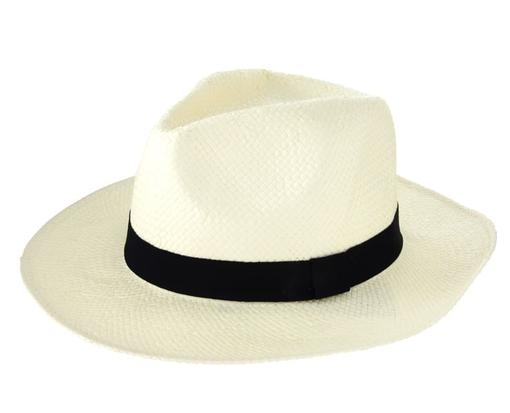Sunny Days Fedora Don't forget your hat! A classic fedora will punch up the coolness factor of any outfit. French Connection Fedora ($36, originally $66)